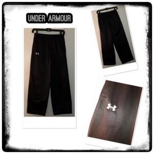 🆕 Boys Youth Sweatpants by Under Armour